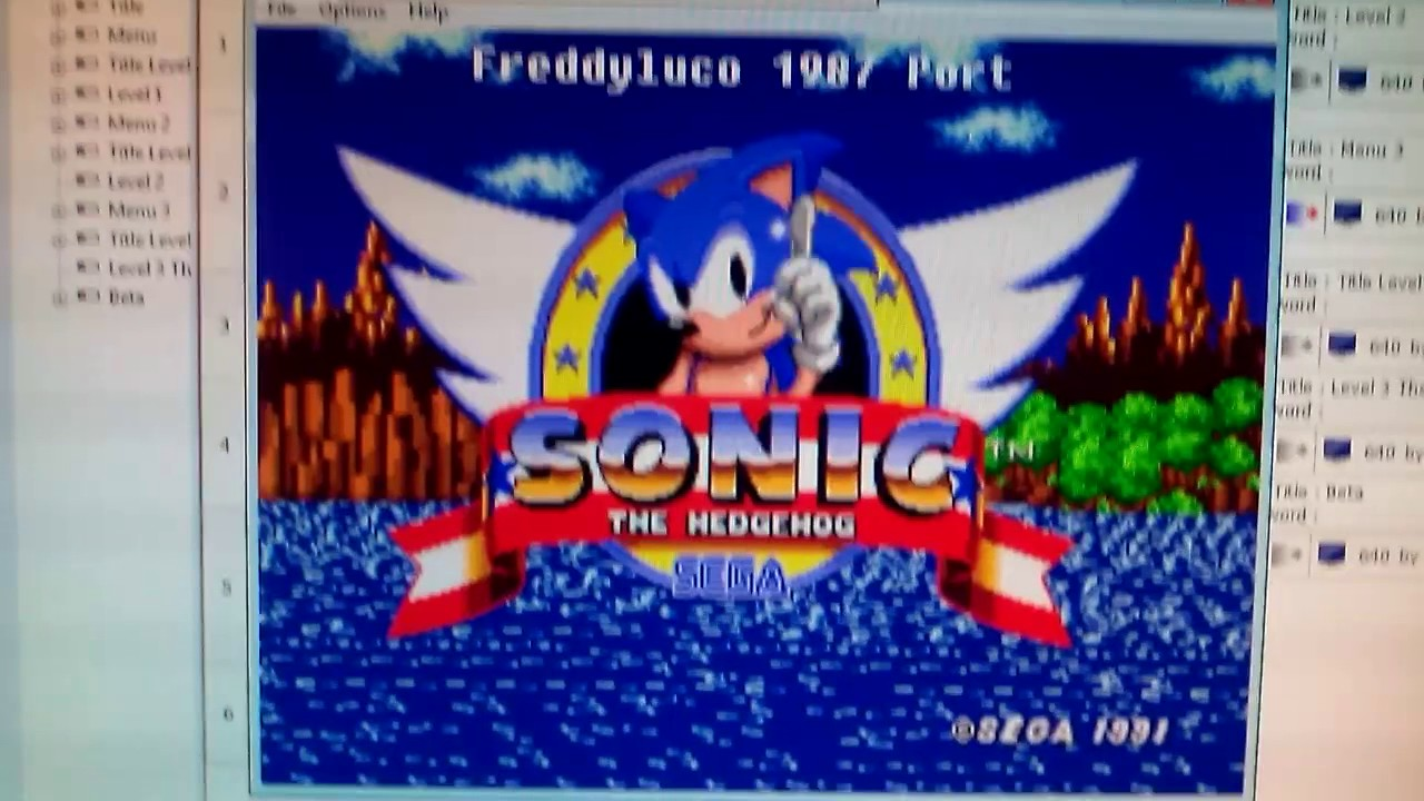 Download sonic exe android - Sonic Exe Para Android Y Pc Link De Demo Ma Ana