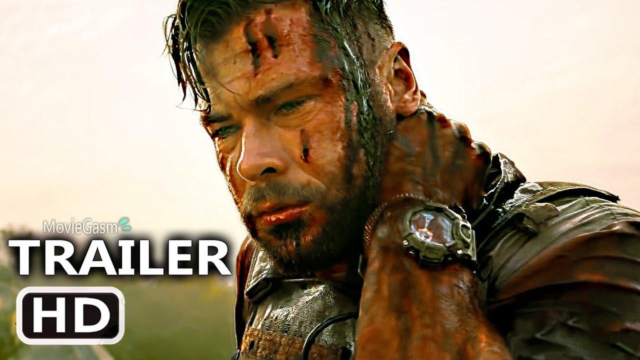 Download Extraction 2 Trailer Teaser (2022) Chris Hemsworth
