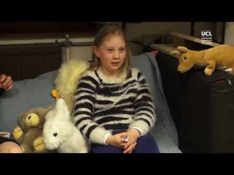 Handicap de l'enfant : une technique de rééducation intensive basée sur le jeu