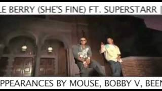 Hurricane Chris Feat. Bobby Valentino - Touch Bases (Official Video)