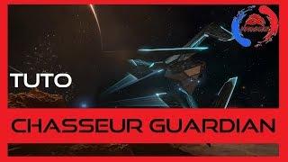 Les Chasseurs Guardian Elite Dangerous