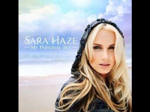 Melt Into You - Sara Haze