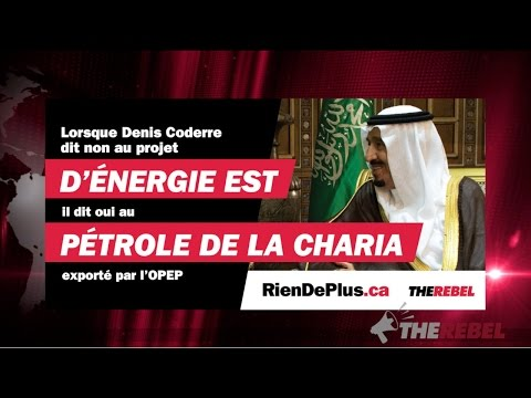 Rebel's new billboard BANNED in Montreal: City Hall fears Muslim backlash — even Saudi retribution