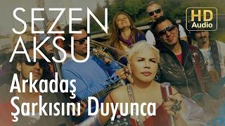 Sezen Aksu - Arkadaş Şarkısını Duyunca (Audio)