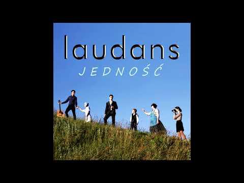 laudans: Eyes of Mercy (Audio)