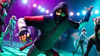 🔴 Live Fortnite - Allenamento in Trio Arena