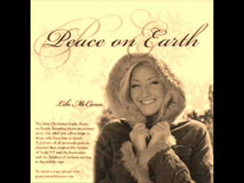 Peace On Earth Christmas Song