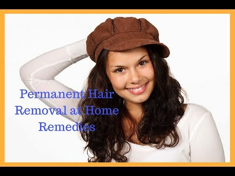 permanent-hair-removal-at-home-remedies