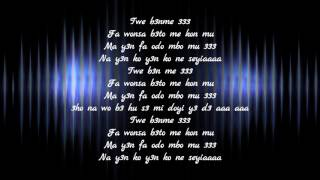 Bekey Mills - Rihanna  (Lyrics + Audio) Prod. By LazzyBeatz & Mixed By Ipappi