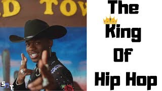 """THE HIDDEN MEANING: """"Old Town Road"""" Lil Nas X and Billy Ray Cyrus 