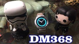 Domino DM368 3G - Miglior Smartwatch Sportivo Economico GPS SIM Amoled! Recensione di Stefy! - ITA