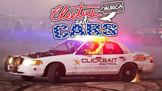 The ULTIMATE Car Party! | Cleetus & Cars 2019
