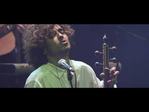 Mark Eliyahu - Coming Back - LIVE At Zorlu PSM Istanbul