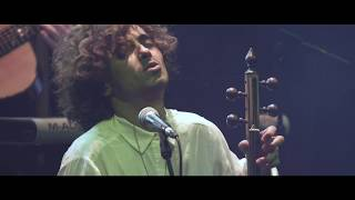 Mark Eliyahu - Coming Back - LIVE at Zorlu PSM Istanbul