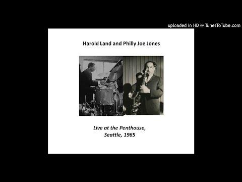 Harold Land and Philly Joe Jones:  Autumn Leaves