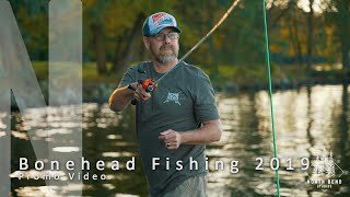 Bone Head Outfitters - 30 second Brand Trailer #2