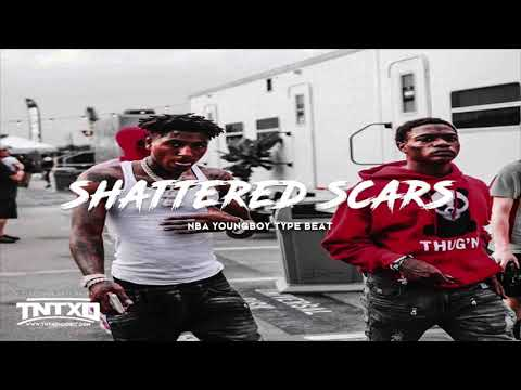 "(FREE) NBA Youngboy Type Beat | 2019 | "" Shattered Dreams "" 
