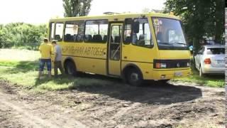 В Харьковской области благоустраивают села