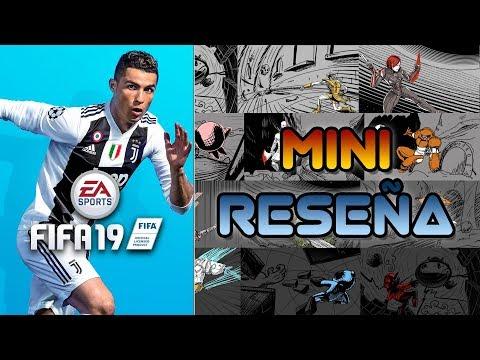 Mini Reseña FIFA 19 | 3GB