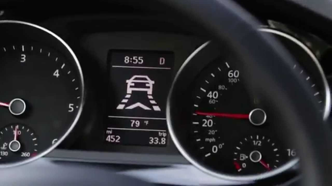 2015 Jetta: Updated with New Tech - YouTube
