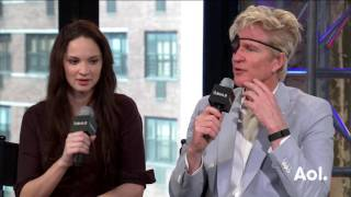 matthew modine and ruby modine on super sex aol build