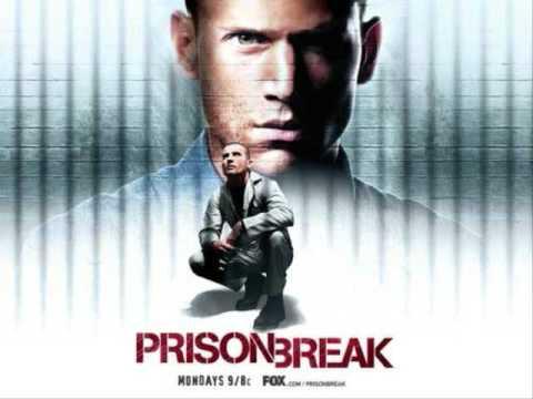 Prison Break Theme Song - Ramin Djawadi