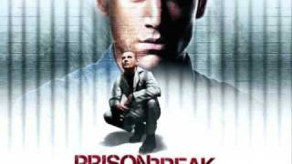 Prison Break Theme Song - Ramin Djawadi