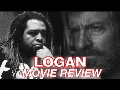 LOGAN |  THE BEST SUPER HERO MOVIE EVER?! MOVIE REVIEW, CRITIQUE & WOLVERINE'S RETURN PITCH