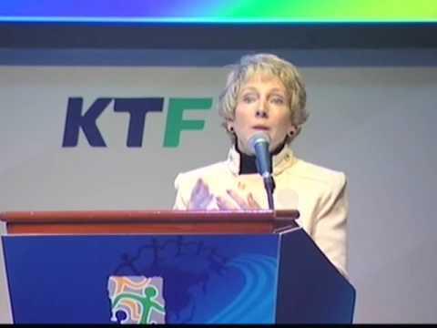 GHRF2007: University-Industry Partnership for Engineering