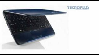 NETBOOK 11.6 LED ACER INTEL ATOM Z520 1.33GHZ - MODELO 751H-1453 - 14178