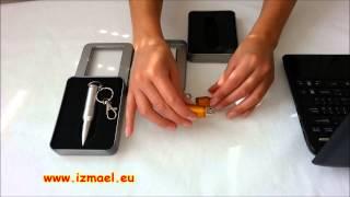 USB kľúč / Flash disk -  Náboj  - www.IZMAEL.eu