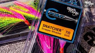 Advance Tackle/8-Inch Flasher Rig