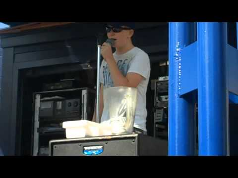 Johnny B. Goode  Karaoke Niagara Falls