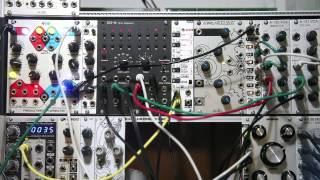 circuit abbey g8 extra drum triggers ds 8 clone 4ms peg demo