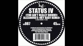 "Official Status IV ""You ain"