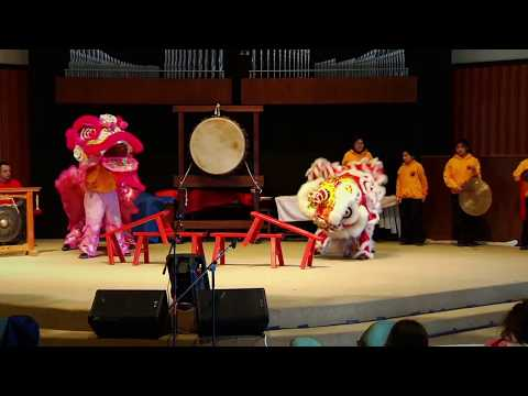 Asian New Year - Promo - Portland Community College
