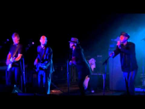 JAMES BOND -The Selecter -