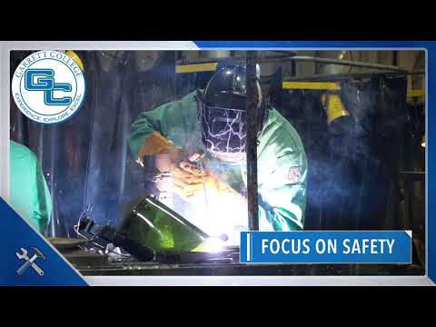 Manufacturing Programs at Garrett College