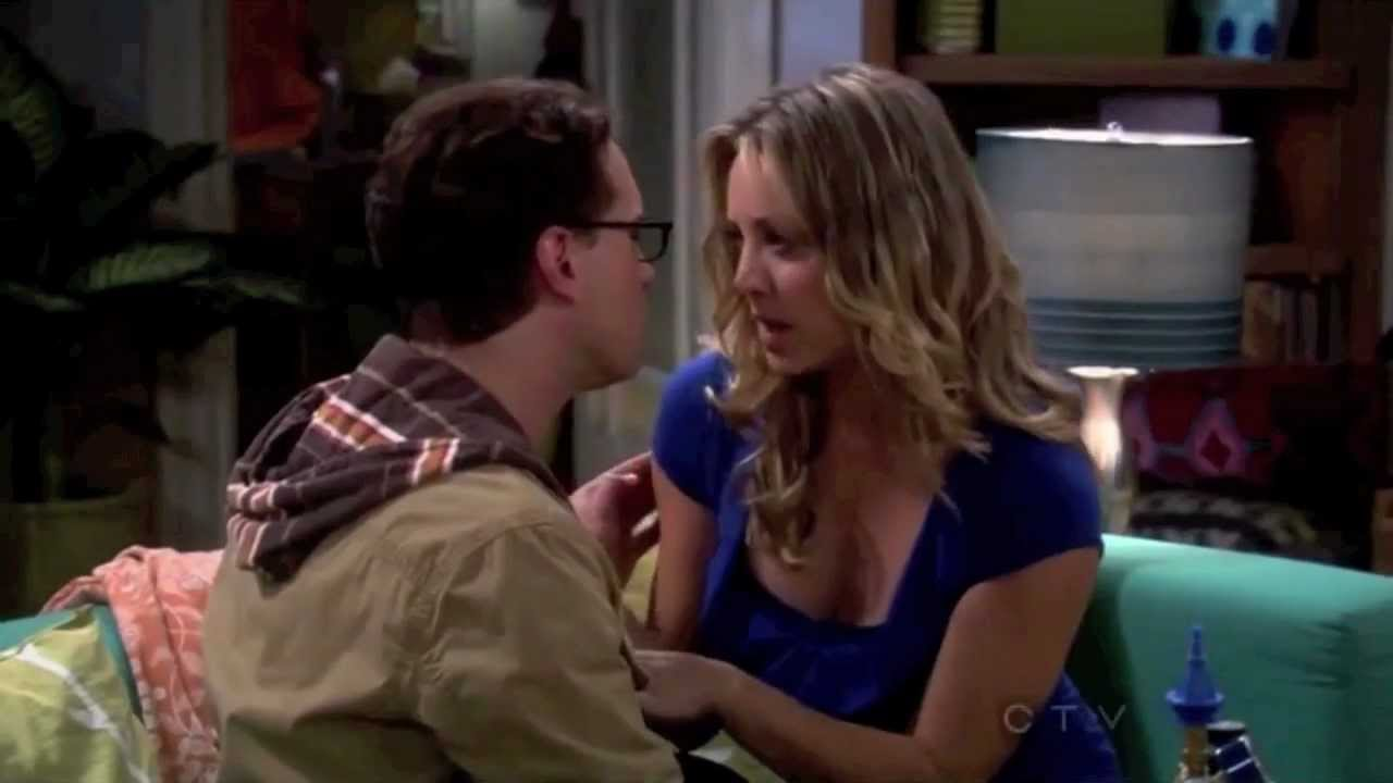 the big bang theory coookiieee season 5 episode 23 youtube. Black Bedroom Furniture Sets. Home Design Ideas