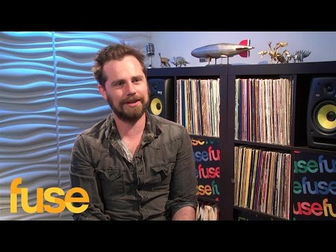 Rider Strong's First Obsession