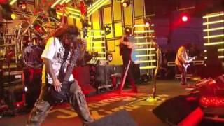 Korn - Let The Guilt Go Live On Jimmy Kimmel Live
