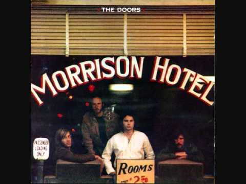 The Doors-The Spy.
