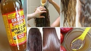 Reasons Why You Should Use Apple Cider Vinegar for Hair Treatment | Apple Cider Vinegar for Hair