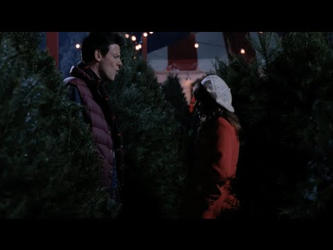GLEE - Last Christmas (Full Performance) HD