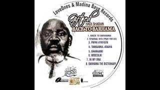 Gifted Hadi Shaban - Back To Barhama (BACK TO BARHAMA)