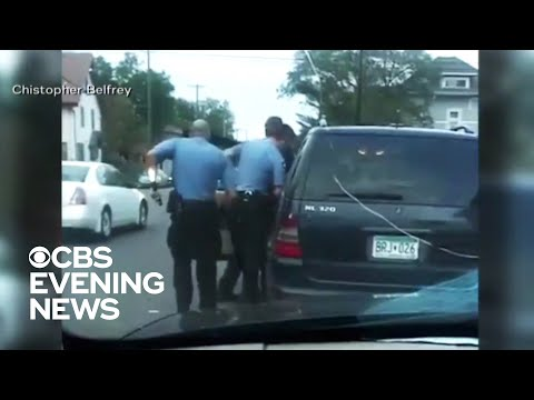 Breaking News: Officer Of George Floyd's Death Arrested