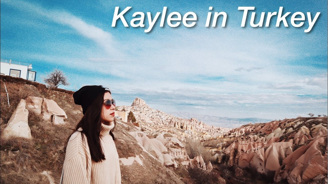 7 ngày ăn tết ở Thổ Nhĩ Kỳ | Du lịch Thổ Nhĩ Kỳ | Istanbul, Cappadocia, Turkey | KAYLEE THAO #26