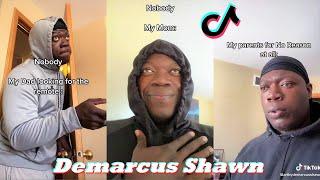 Funny Demarcus Shawn Tik Tok 2021 | Art By Demarcus Shawn TikTok Videos 2021 #2
