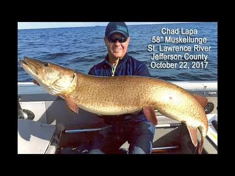 2017 Angler Achievement recognition