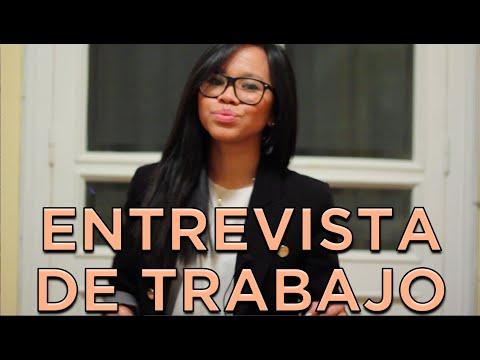 ENTREVISTA DE TRABAJO - Estudiante de Derecho | Donna Alcala - Abogados de Barcelona